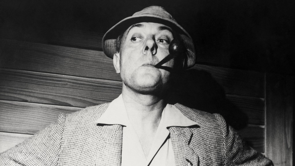 Jacques Tati als Monsieur Hulot (Foto: Imago/United Archives)