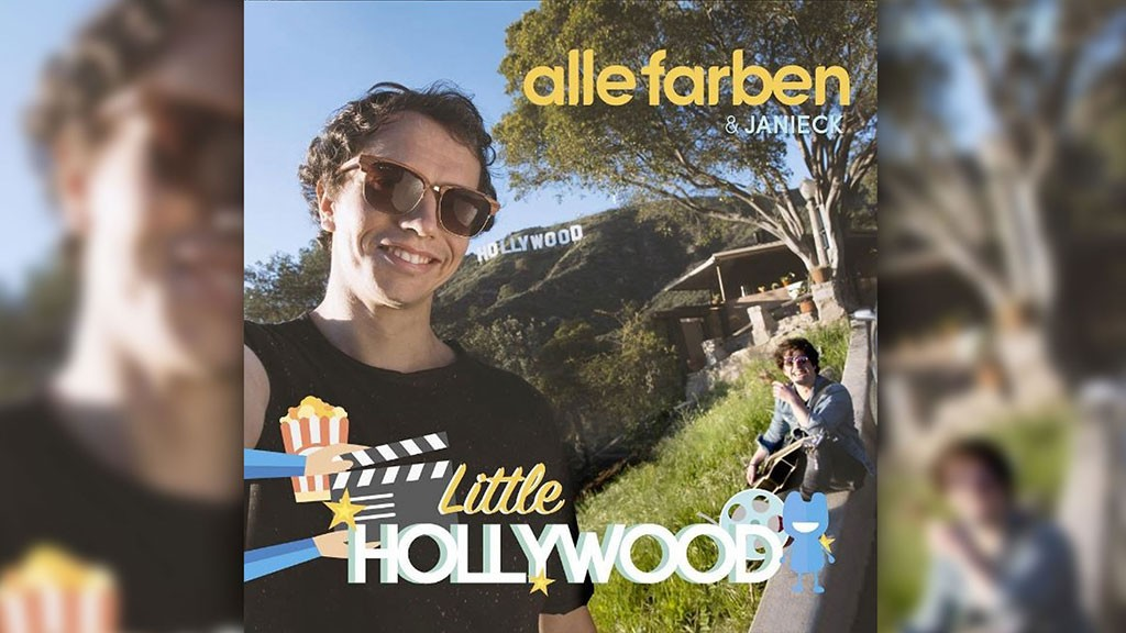 Alle Farben - Little Hollywood (Foto: b1)