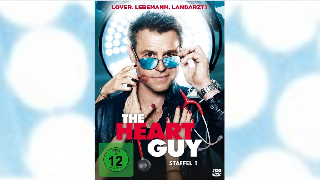 The heart guy (Foto: Polyband)
