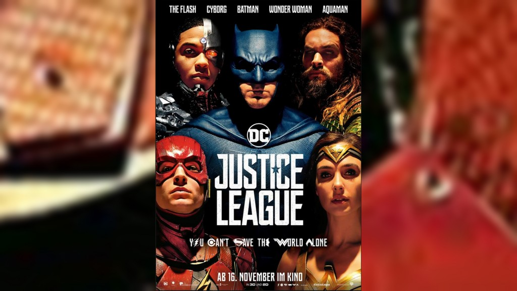 Justice League (Filmverleih)
