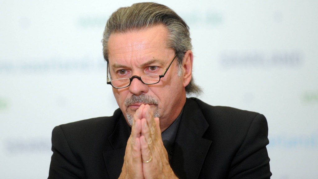 Jürgen Fried (Foto: imago/Becker&Bredel - Archivfoto)