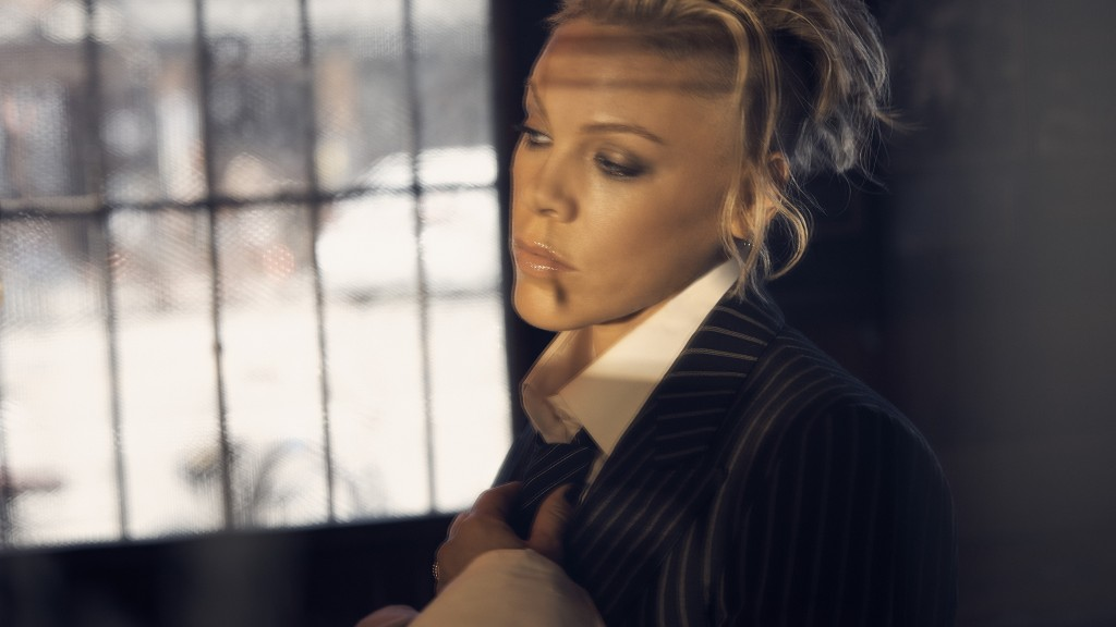Pink - A Million Dreams (Foto: sonymusic)