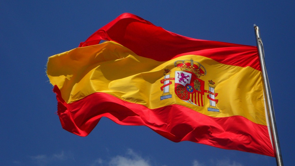 Spanienflagge (Foto: pixabay/Efraimstochter)