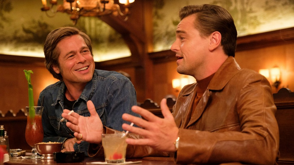 Film der Woche: Once Upon a Time... in Hollywood