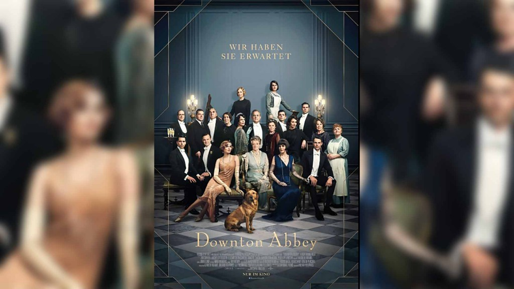 Downton Abbey (Filmverleih)