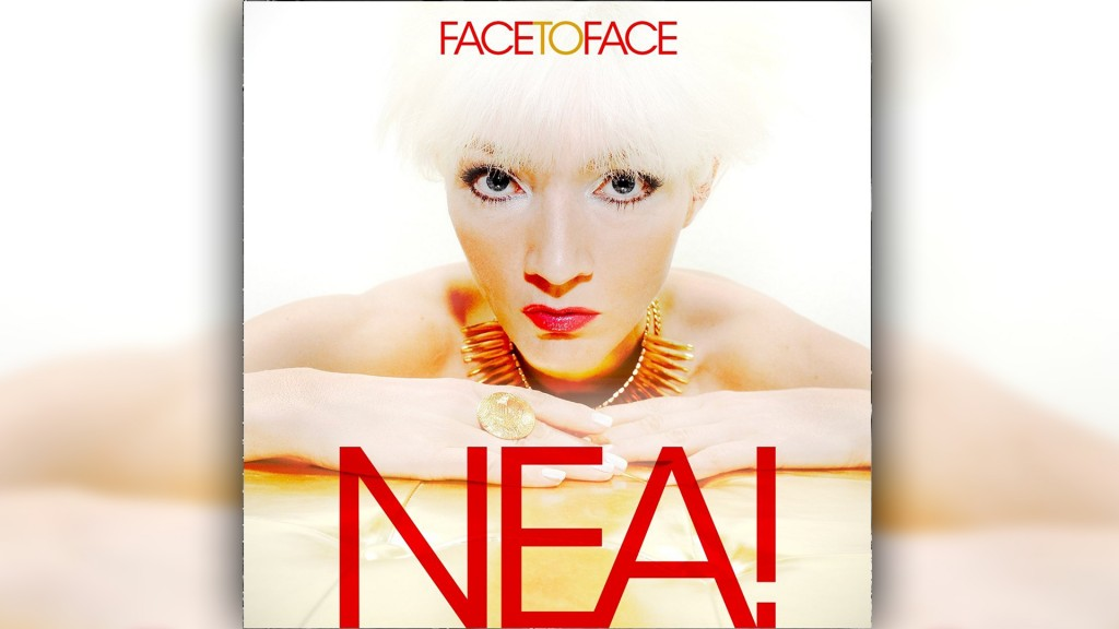 Album-Cover NEA - Face To Face (Bild: Musikverlag)