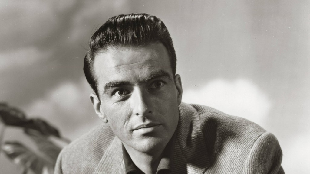 Montgomery Clift (Foto: Cinema Publishers Collection)