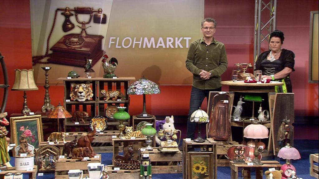 Sr Flohmarkt Mediathek